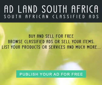 AD LAND SOUTH AFRICA