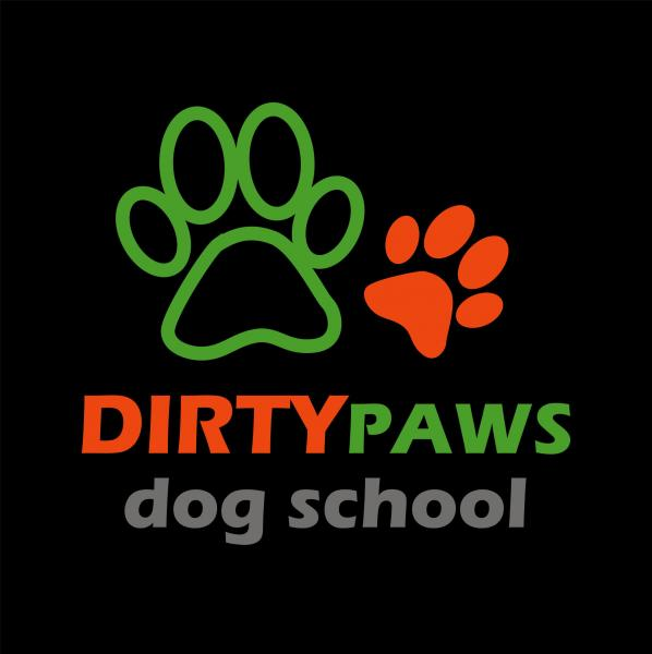 Dirty Paws dog school