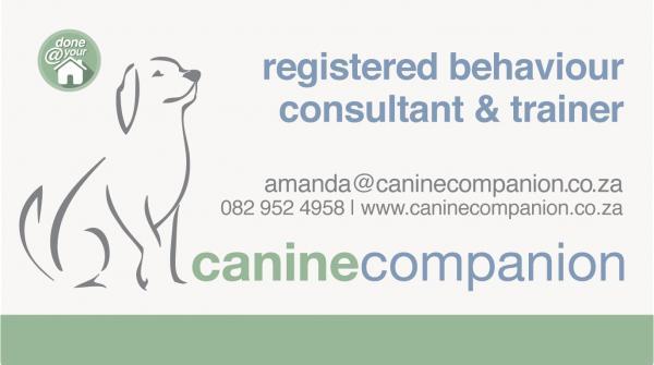 Canine Companion