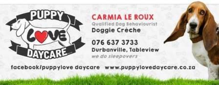 Puppy Love Daycare